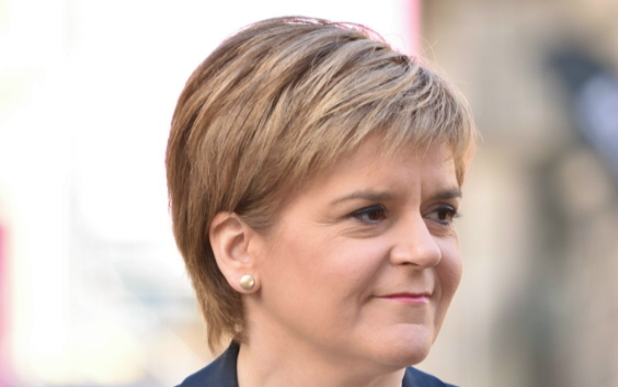 Nicola Sturgeon speech to the David Hume Institute