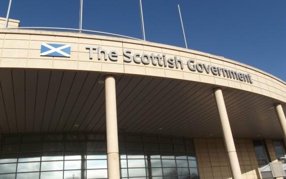 Scotland's economy bounces back