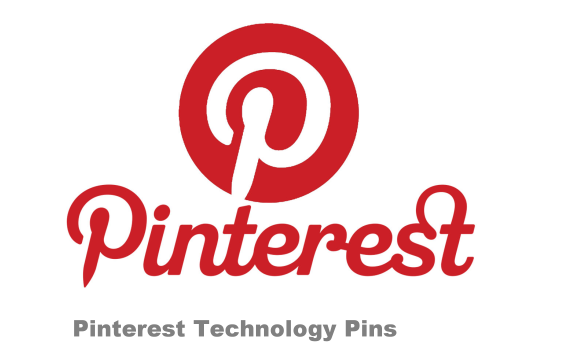 Technology Pins via Pinterest