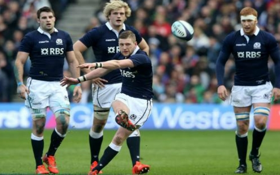 Six Nations 2017: Scotland 29-0 Italy