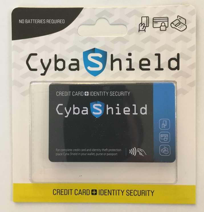 cybashield package