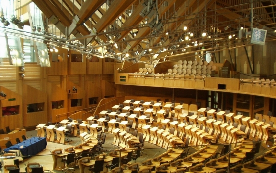 History of The Scottish Parliament