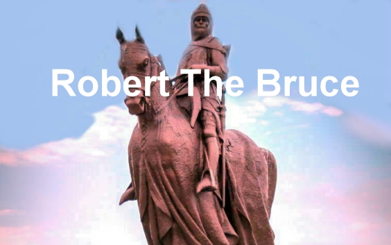 Scottish History – Robert The Bruce